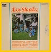 LOS SHARKS