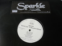 Sparkle - Good Life (Promo VLS) 2001