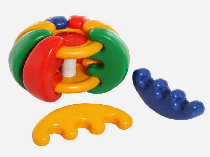 Top 10 Educational Toys : Toys on rent services in delhi ncr top learning