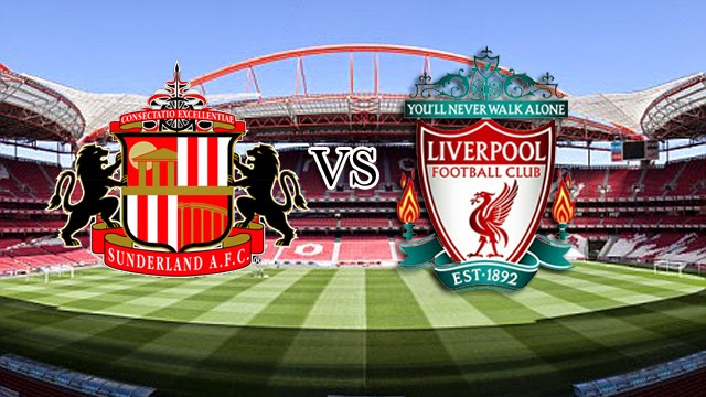 Sunderland Vs Liverpool