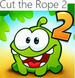 Cut The Rope News  - Magazine cover