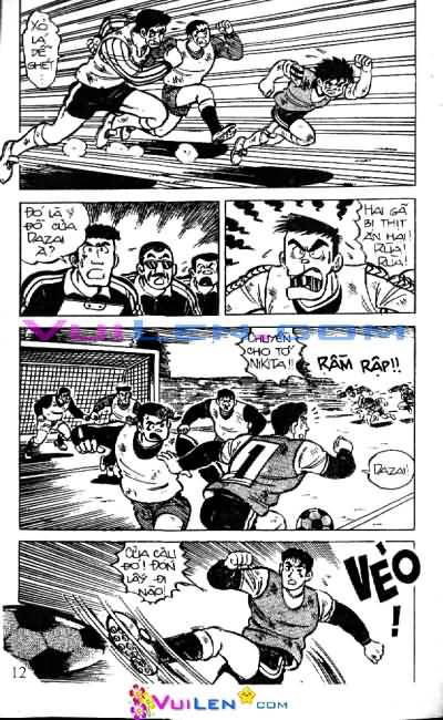 Jindodinho - Đường Dẫn Đến Khung Thành III  Tập 14 page 12 Congtruyen24h