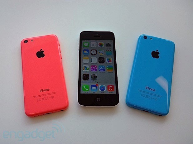 All about smartphones apple iphone 5s and 5c hands on review for Housse iphone 5 c