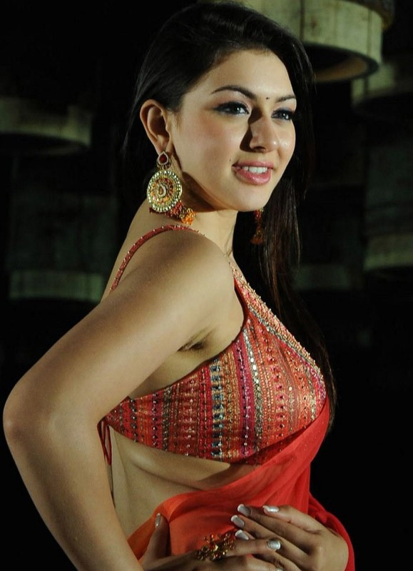 hansika motwani hot images