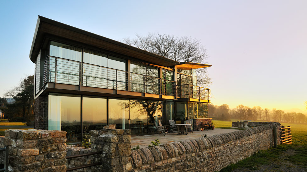 First Welsh Architecture Awards for Innovative Buildings