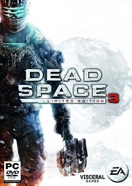 DEAD SPACE 3 LIMITED EDITION – FULL – MULTI