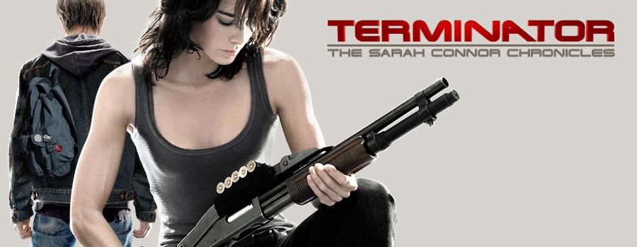 Kẻ Hủy Diệt: Biên Niên Sử Sarah Connor - Terminator: The Sarah Connor Chronicles