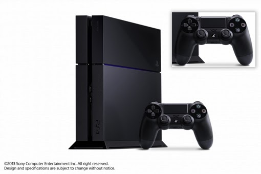 PS4 : how much it costs to produce it?