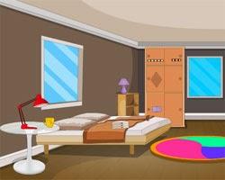 Juegos de Escape Cube Room Escape