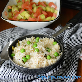 green-peas-pulao-perfect-lunch-box-method