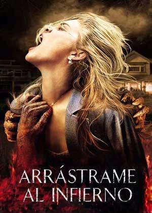 Arrastrame al Infierno (2009)