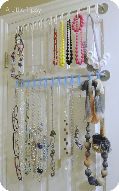 Babblings Of A Mommy 4 Ingenious Ways To Store Your Jewelry