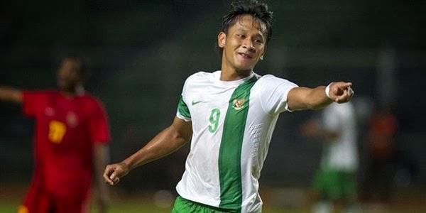Lawan Vietnam, Striker Timnas U-23 Enggan Ulangi Kesalahan