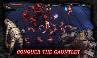 Dark Avenger Android apk Game