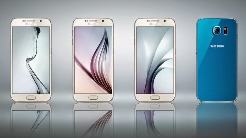Come aggiungere app schermata home Samsung Galaxy S6 e S6 Edge - Icona collegamento