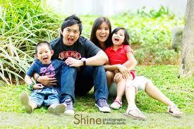 keluarga Sidney Mohede