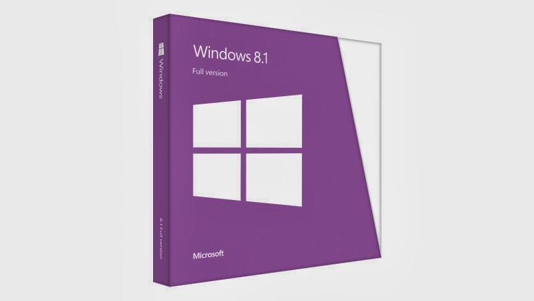 Windows 8.1 Professional Direct Links