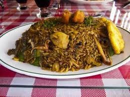 receta de comida ecuatoriana de la costa