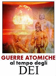 guerre atomiche al tempo degli dei