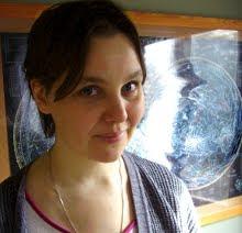 Melinda Selmys