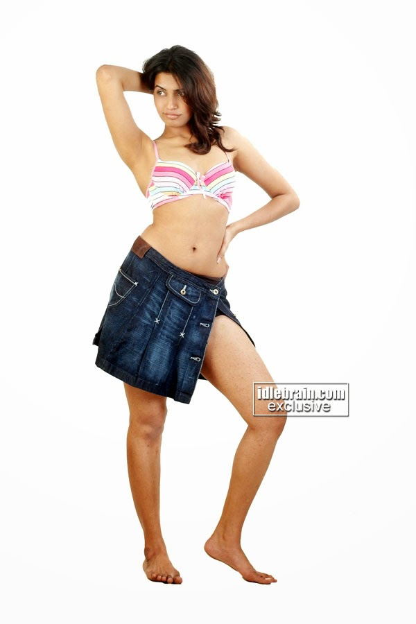telugu actress bra
