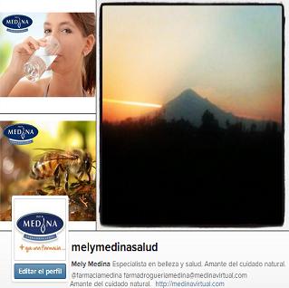 ¿Ya nos sigues en Instagram? Tips Belleza, salud y nutrición lo encontrarás aquí.