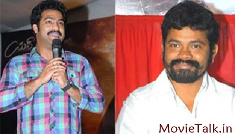 NTR signs for a new movie with Sukumar