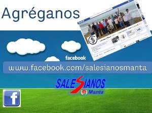 Facebook - Salesianos Manta