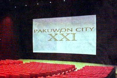 Foto Bioskop Pakuwon City XXI Surabaya Jadwal Film Terbaru