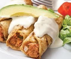 Recetas Tacos de Atún