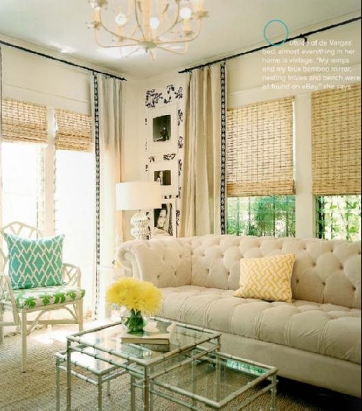 Home decorating inspiration sunroom for Home decor inspiration