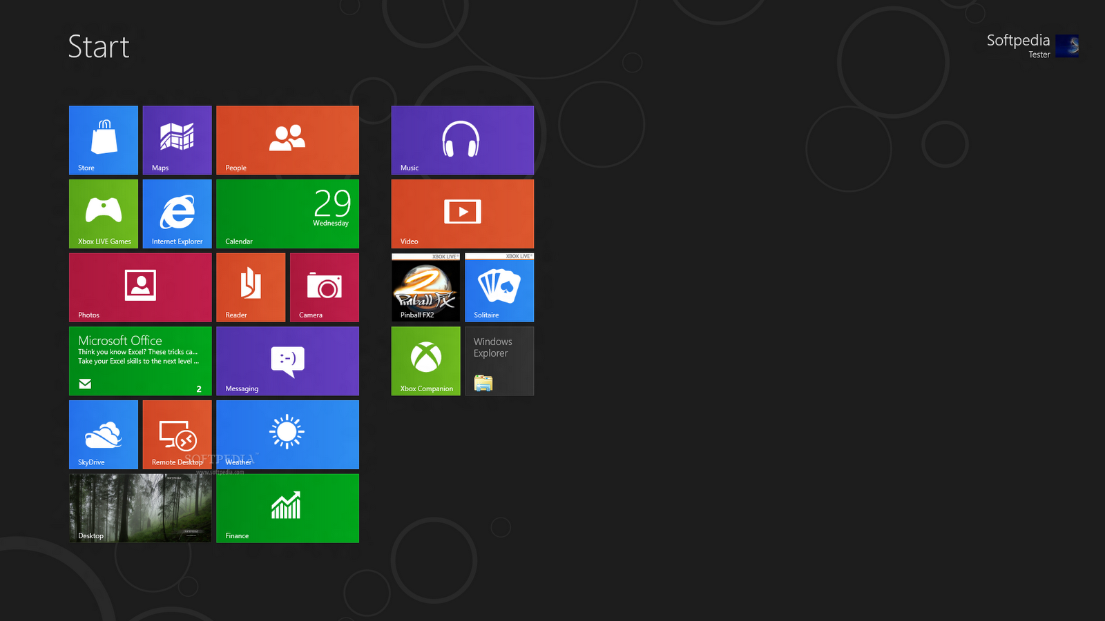 WINDOWS 8 CONSUMER PREVIEW FULL VERSION ~ My Best Collection