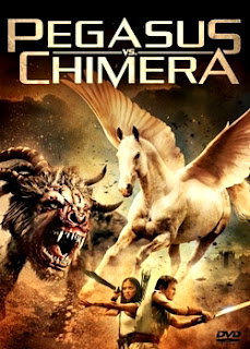 Assistir Pegasus Vs. Chimera Dublado Online HD