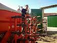 Solá Neumasem 799 seed drill