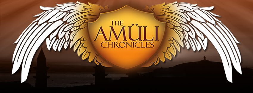 The Amuli Chronicles