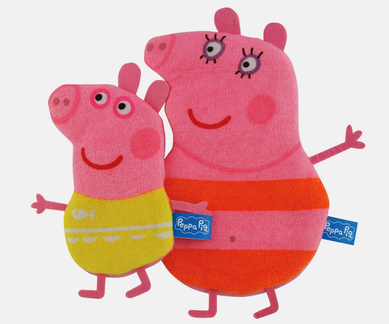 Mellow Mummy Peppa Pig Mothers Day Gift Ideas Taking Life