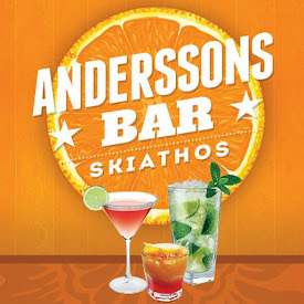 Anderssons Bar Skiathos