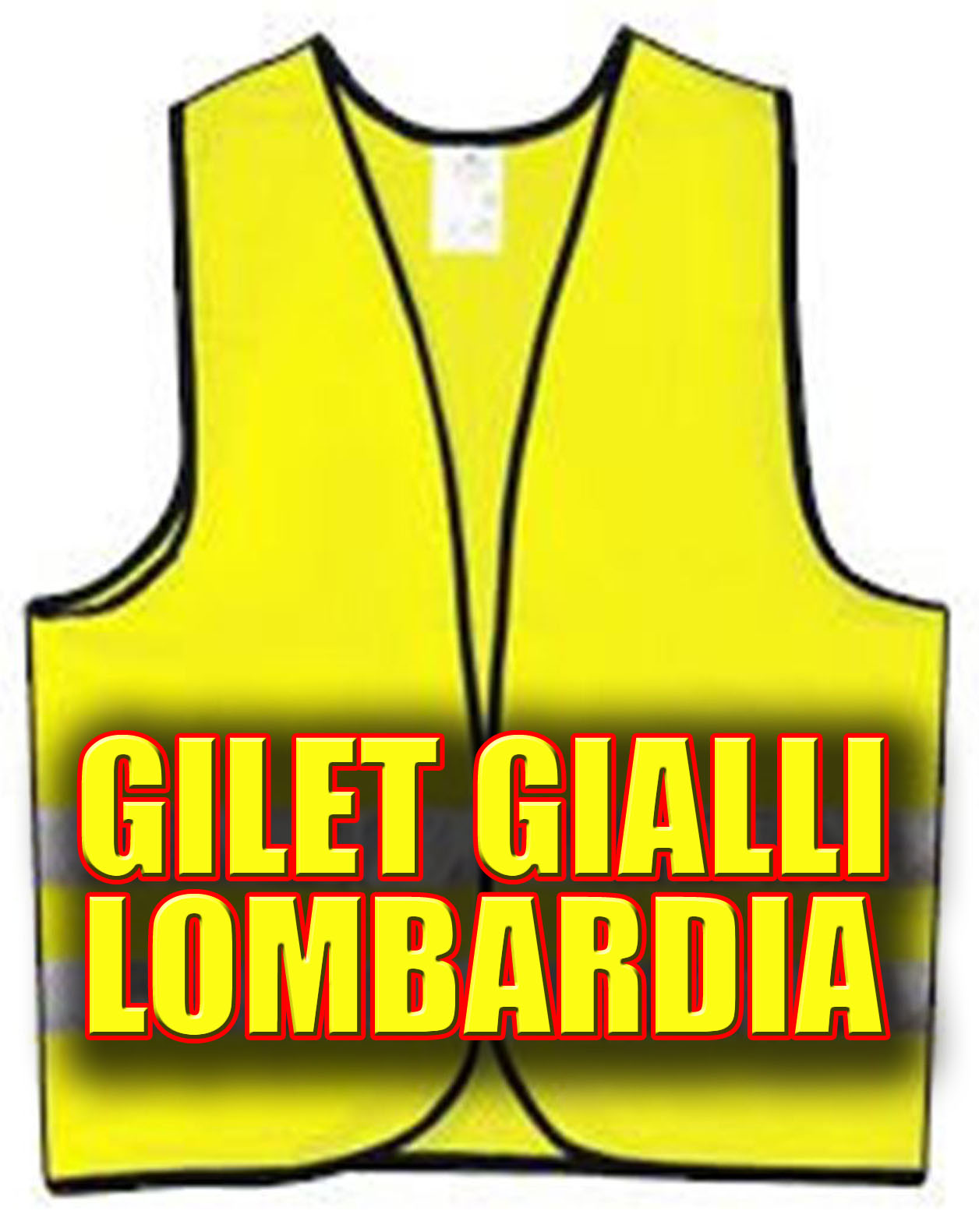 Gialli Gialli Lombardia