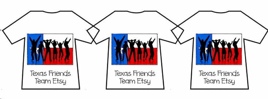 Texas Friends Team Official Blog