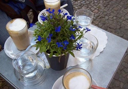 Cafe Mieten Berlin Mitte