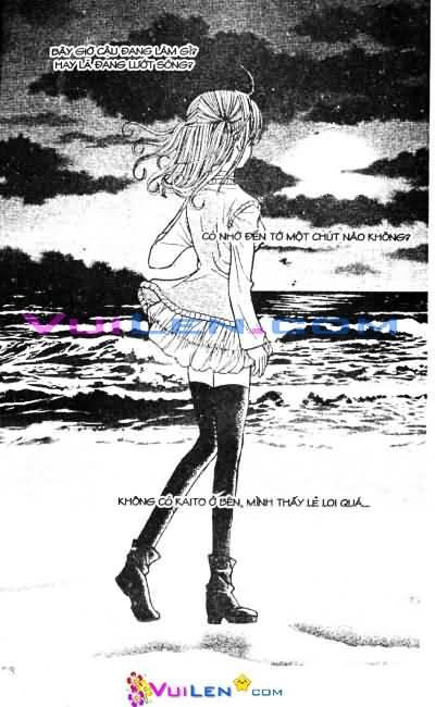 Viên Ngọc Nàng Tiên Cá Chapter 4 - Trang 97