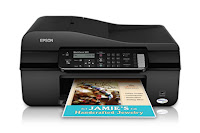 Epson WorkForce 320 Driver (Windows & Mac OS X 10. Series)