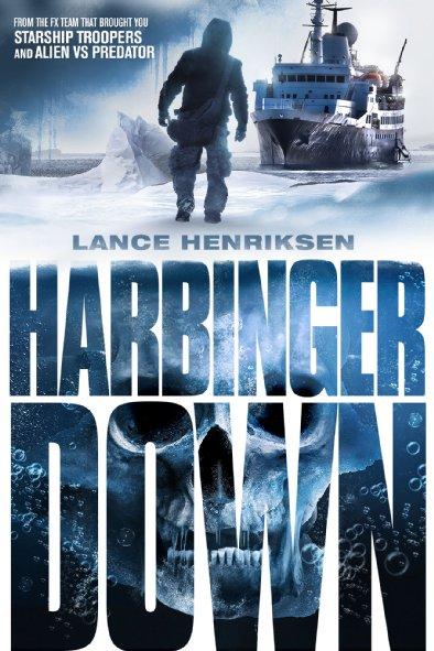 Trùng Quỷ - Harbinger Down (2015)