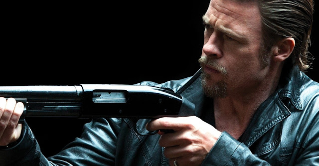 Killing Them Softly Pitt banner