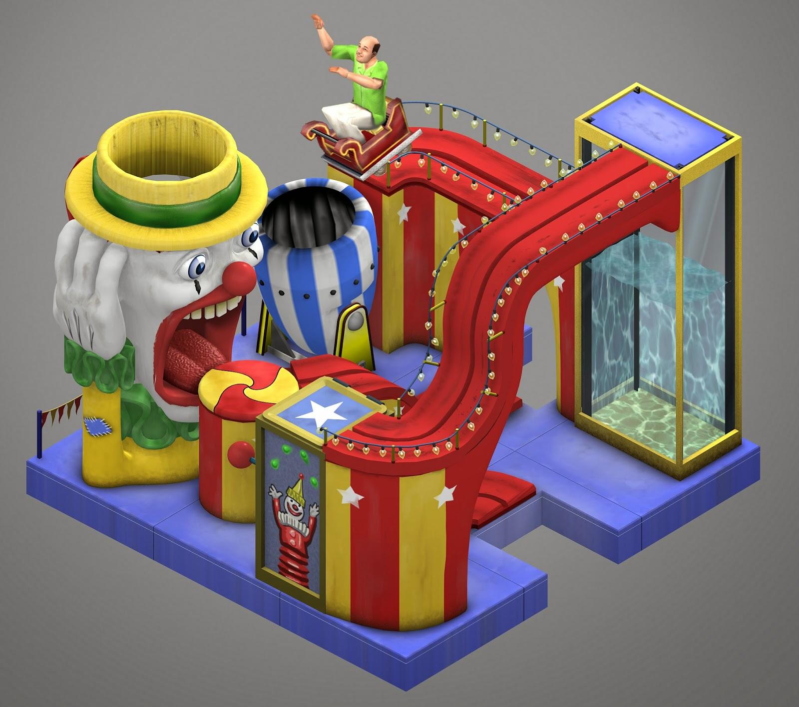 Cosas de la saga que deben regresar en los sims 4 sims for Mods sims 4 muebles
