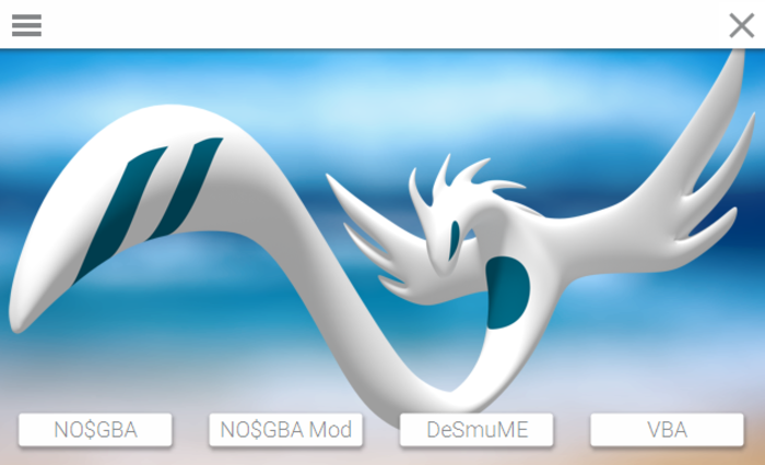 descaga WinDS PRO Emulador DS PC en nuestro blog http://konanimes.blogspot.com/