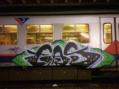 graffity blog