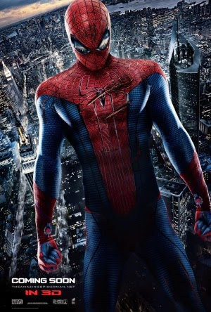 download film gratis the amazing spiderman