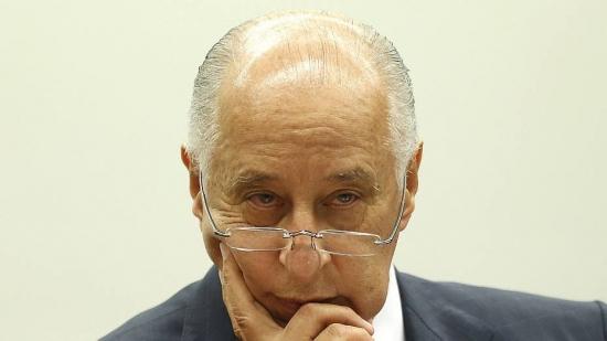 Del Nero foi derrotado na tentativa de bloquear trabalho da CPI
