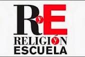 RELIGIÓN Y ESCUELA.